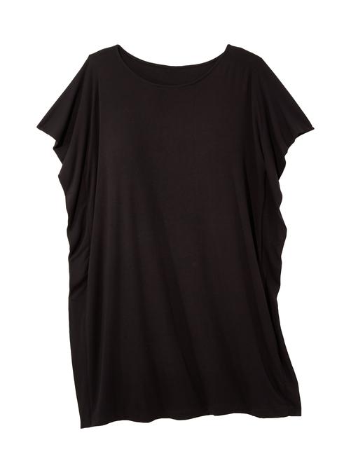 Cordelia Dolman Knit Dress 2
