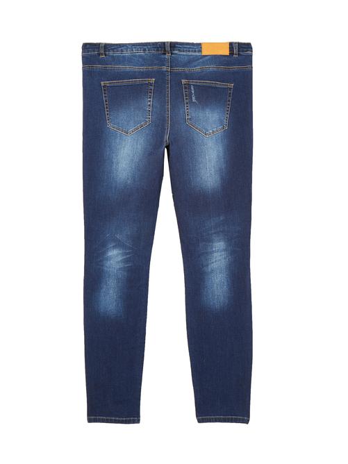 Lana Slim Jeans 1