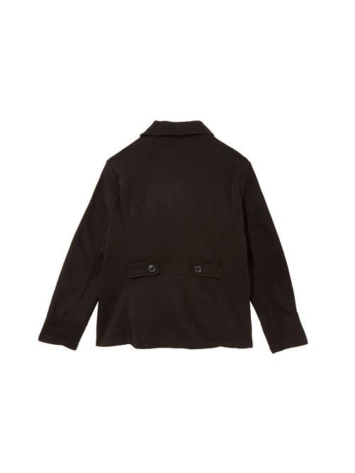 Roxanne Pea Coat 1