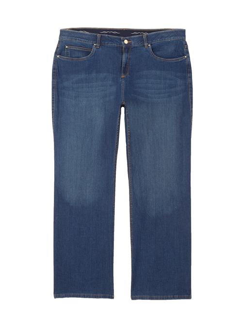 Libbie Bootcut Jean