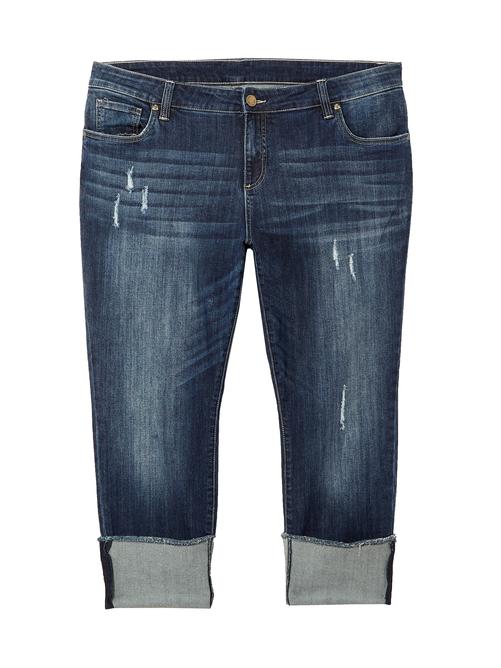 Addilyn Straight Leg Jean