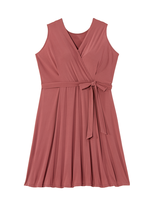 Dixie Wrap Dress