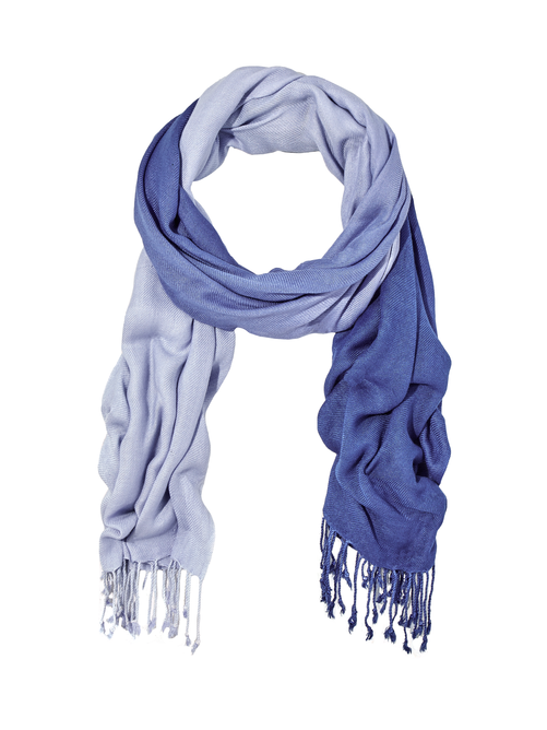 Laila Ombre Scarf