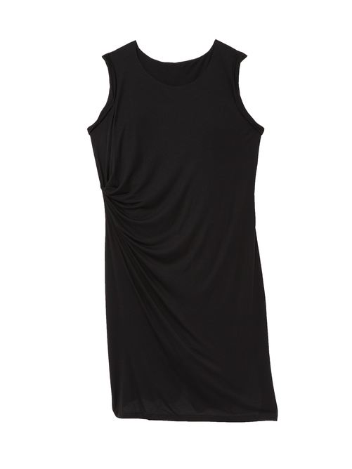 Marixi Side Drape Dress 2