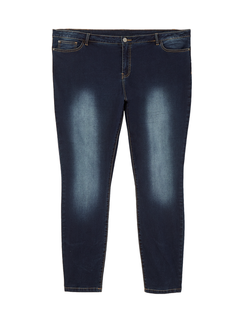 Lilly Slim Stretch Jeans