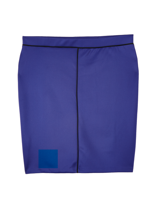 Olinda Pencil Skirt