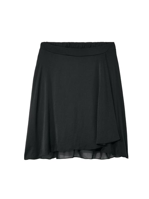 Carrie Wrap Skirt