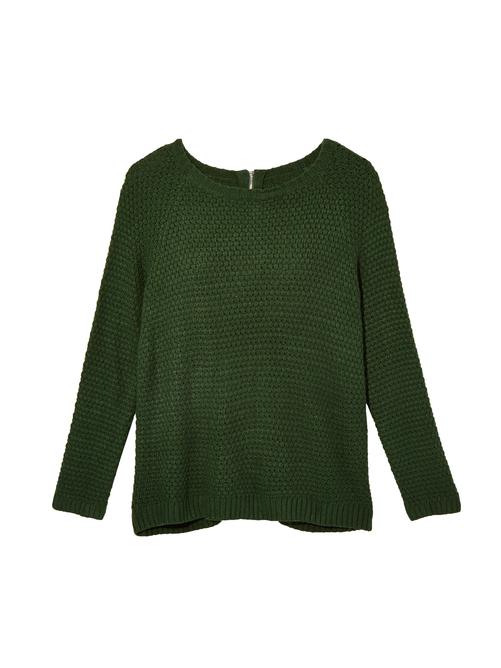 Corrine Hi-Low Sweater 0