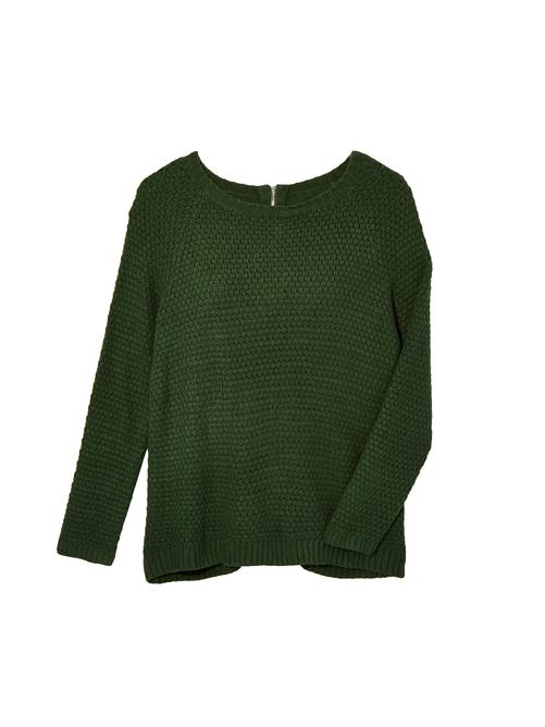 Corrine Hi-Low Sweater 2