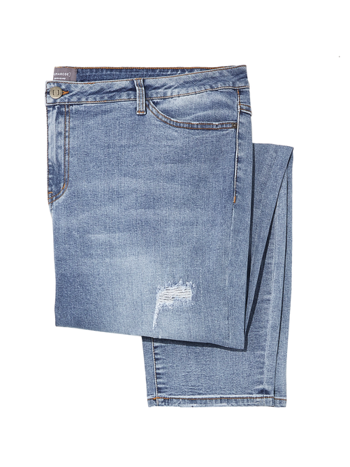 Magdalena Destroyed Jeans 2