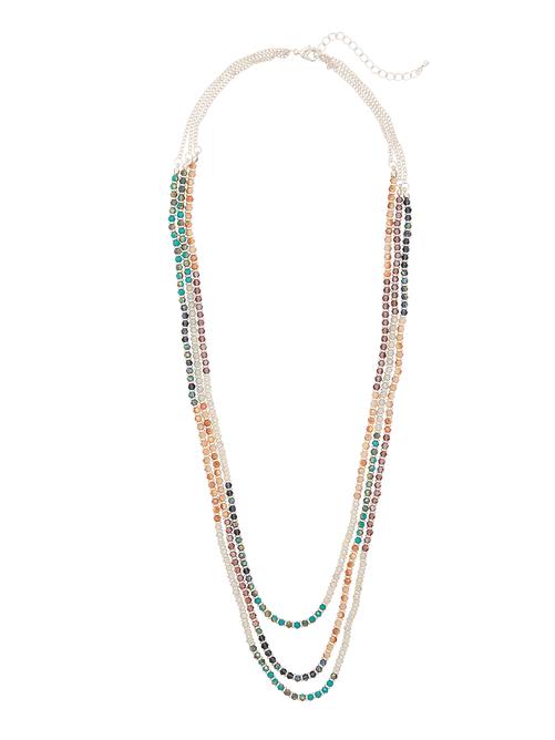 Kingston Beaded Necklace 1