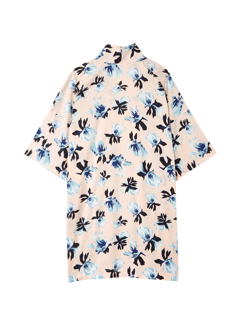 Tamra Kimono 1