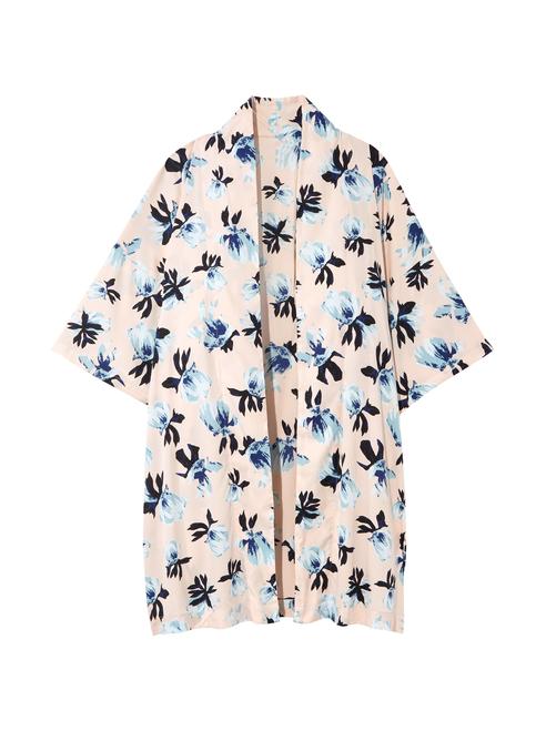 Tamra Kimono 0