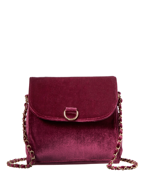 Bosna River Velvet Crossbody