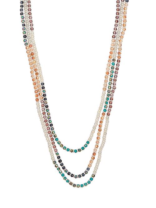 Kingston Beaded Necklace