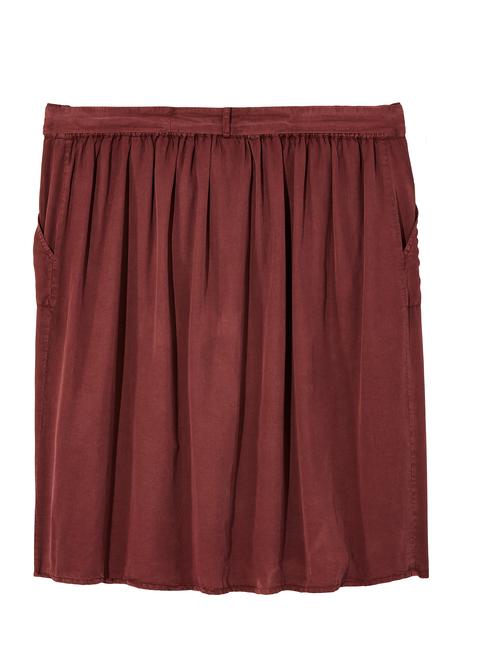Halle Tie Waist Skirt 1