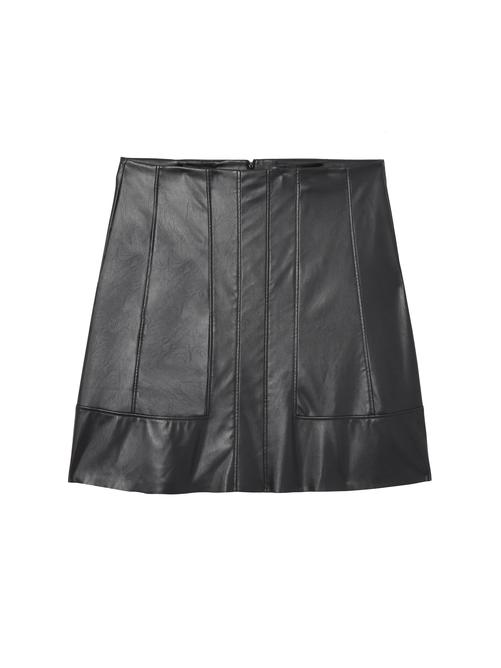 Molly A-line Skirt
