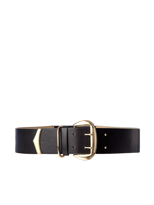 Grayson Stretch Waist Belt