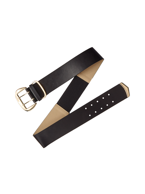 Grayson Stretch Waist Belt 1