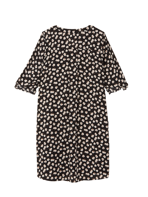 Tampa Button Shirt Dress 1