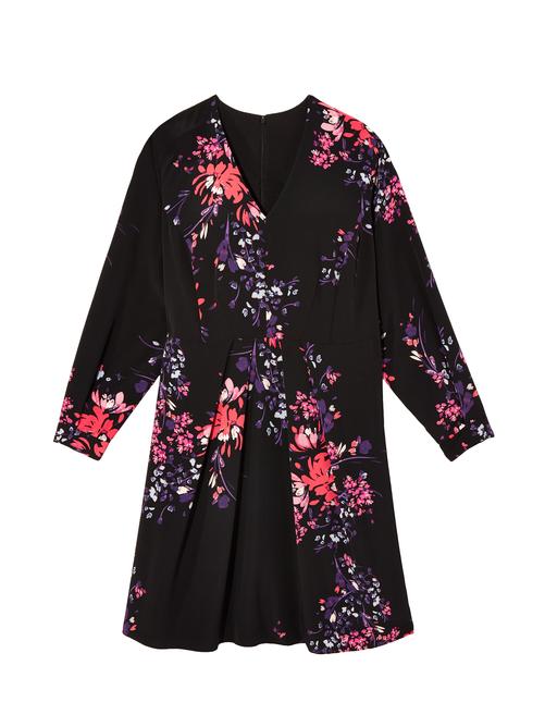 Colette Wrap Dress