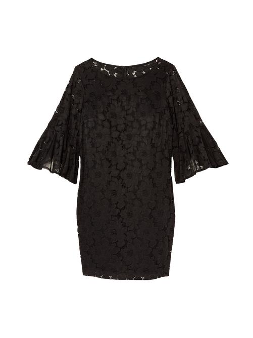 Muncie Stretch Lace Dress