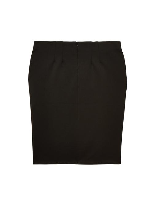 Lourdes Gem Embellished Skirt 1