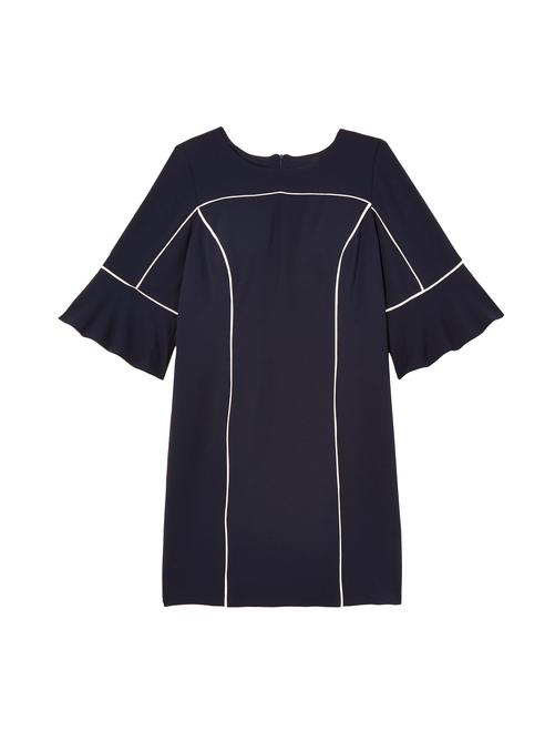 Hammond Flare Sleeve Dress