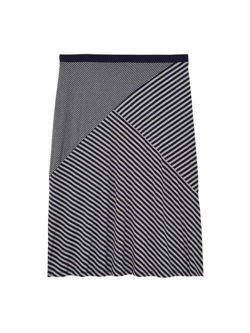 Orleans Maxi Skirt 1