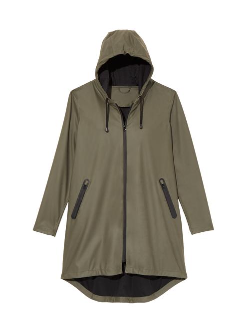 Oriane Raincoat
