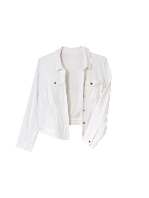 Amy Denim Jacket 2