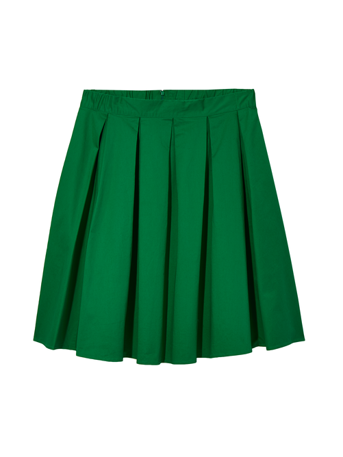Rosa Midi Skirt 0