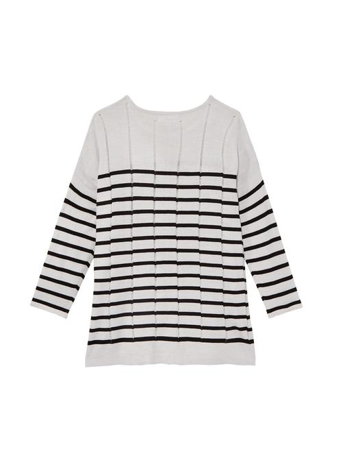 Demi Oversized Sweater 1