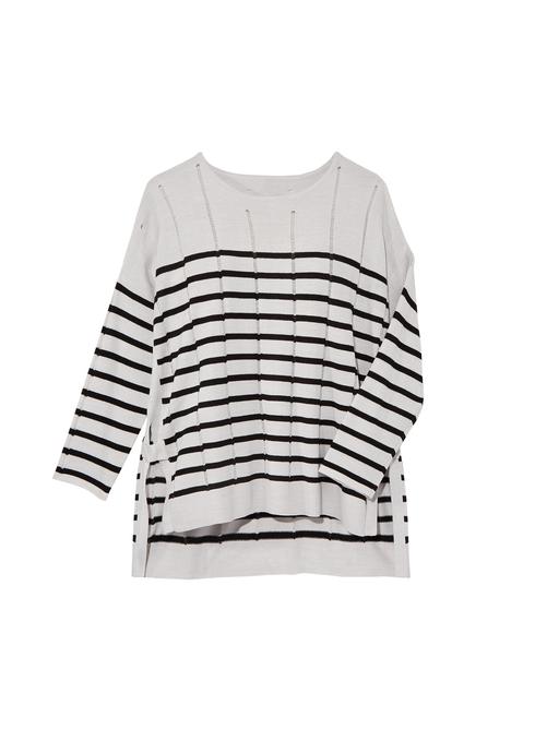 Demi Oversized Sweater 2