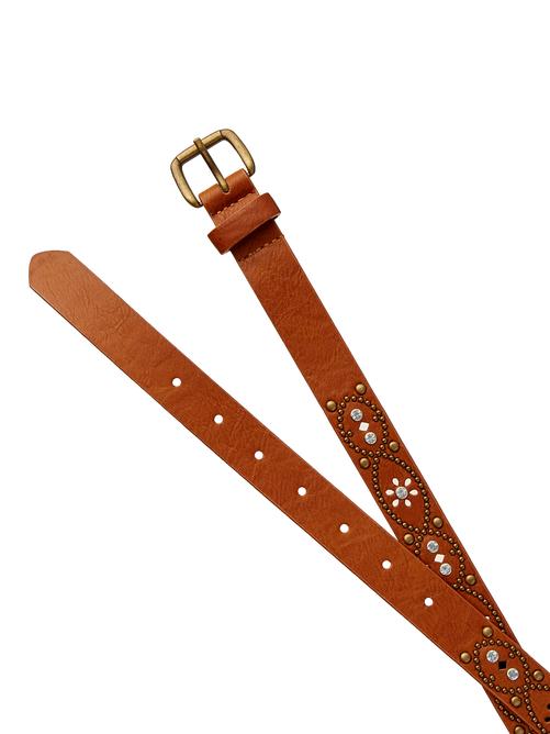 Giama Embellished Hip Belt 1