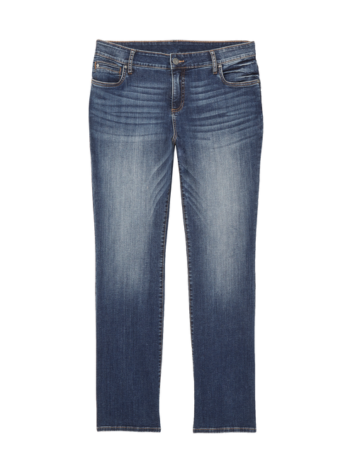 Quincy High Rise Bootcut Jean - Tall