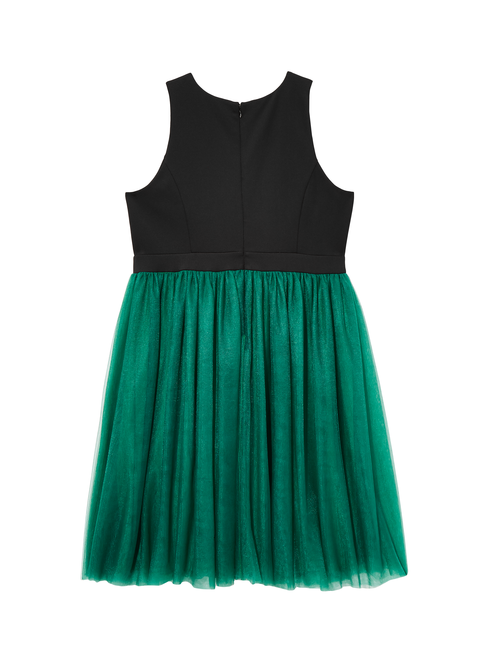 Abigail Sleeveless Dress 1