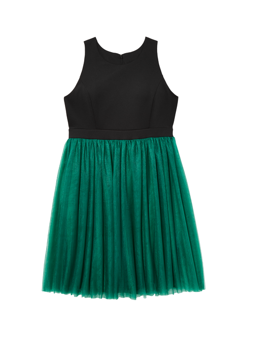Abigail Sleeveless Dress 0