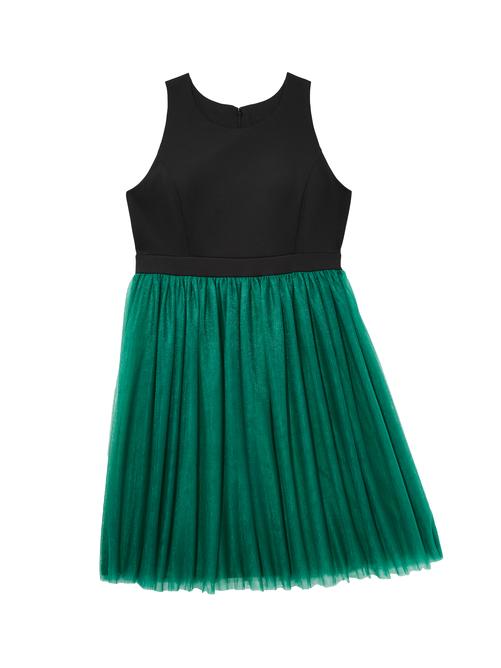 Abigail Sleeveless Dress 2