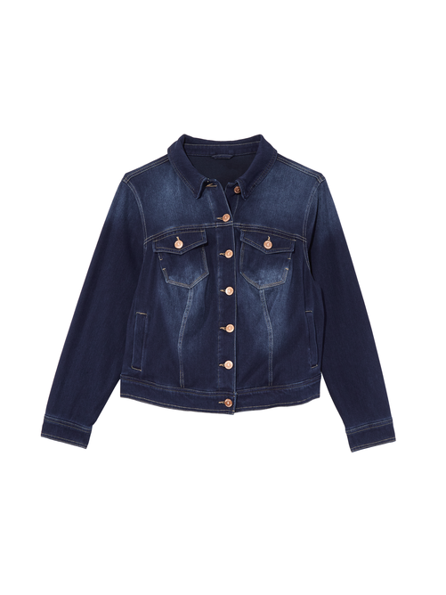 Kerry Denim Jacket