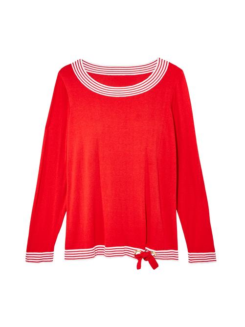 Celine Crew Neck Sweater
