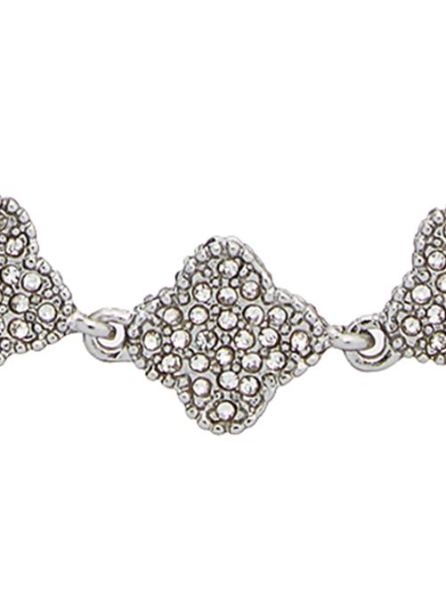 Marni Adjustable Clover Bracelet 1