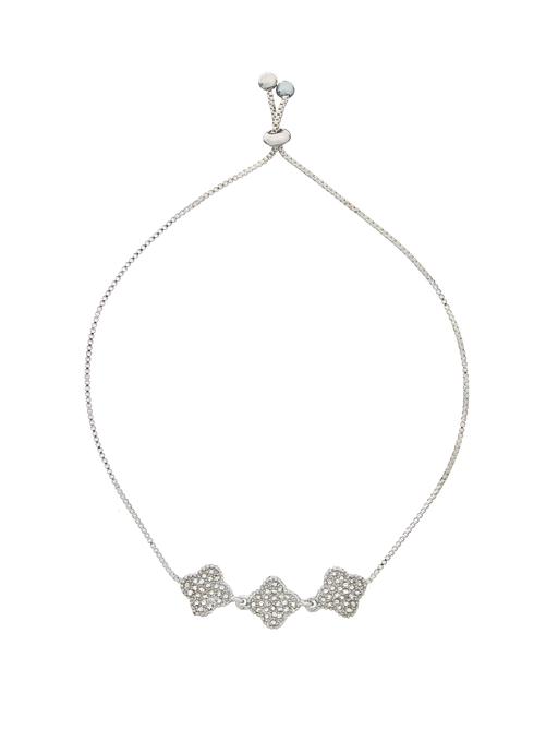 Marni Adjustable Clover Bracelet 2
